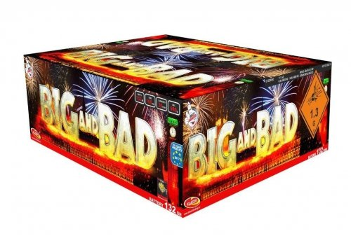 Big and Bad 132 ran / 20mm