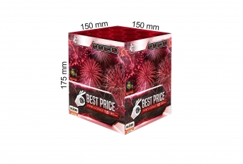 Best Price 16 ran / 30mm