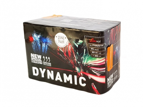 Dynamic 45 ran / 20mm