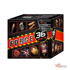 Force 36 ran / 30mm