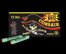 Super big corsair 12ks