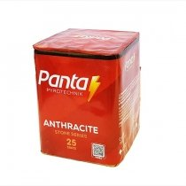 Anthracite 25 ran / 20 mm