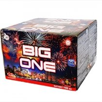 Big One 100 ran / 30 mm