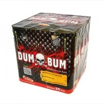 Dum Bum 25 ran / 30 mm