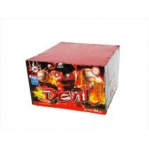 Devil 64 ran / 20 mm