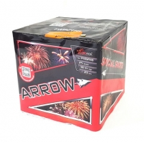 Arrow 25 ran / 20mm