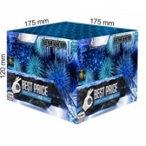 Best Price - Frozen 49 ran / 20mm