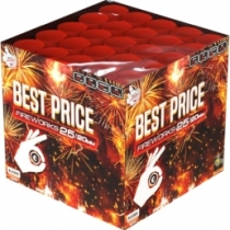 Best price Wild fire 25 ran / 20mm
