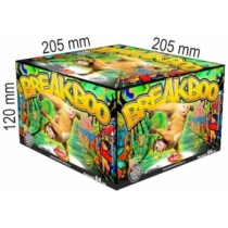 Brakeboo 64 ran / 20 mm