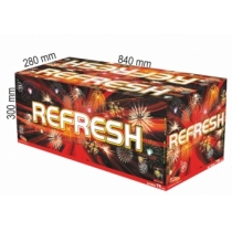 Refresh 75 ran /  50mm